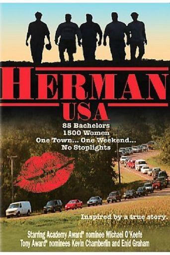Herman U.S.A. Poster
