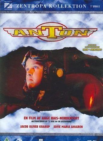 Anton Poster