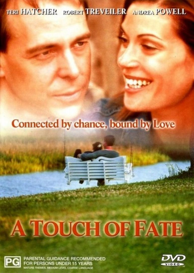 A Touch of Fate Poster