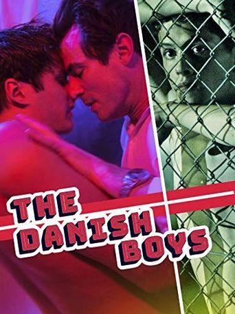 The Danish Boys Poster