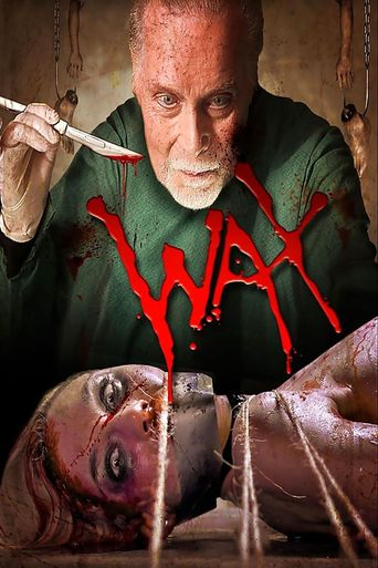 Watch Wax