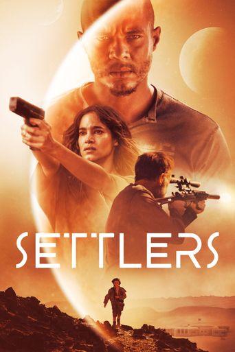 Settlers Poster