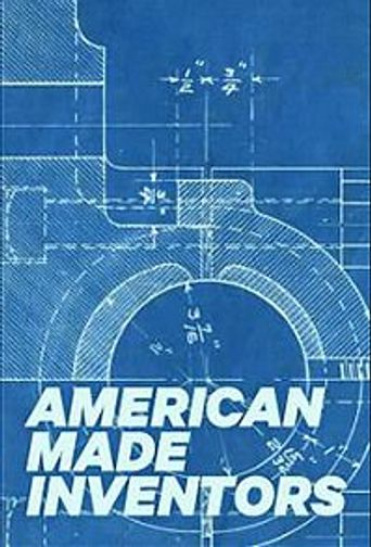 American Made Inventors Poster