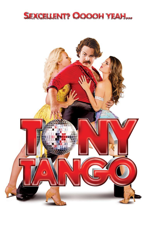 Tony Tango Poster