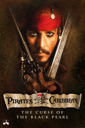 Watch Pirates of the Caribbean: The Curse of the Black Pearl