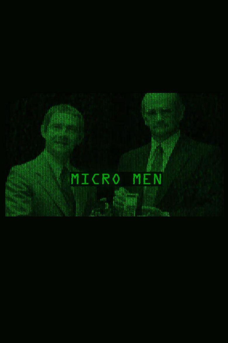 Micro Men Poster
