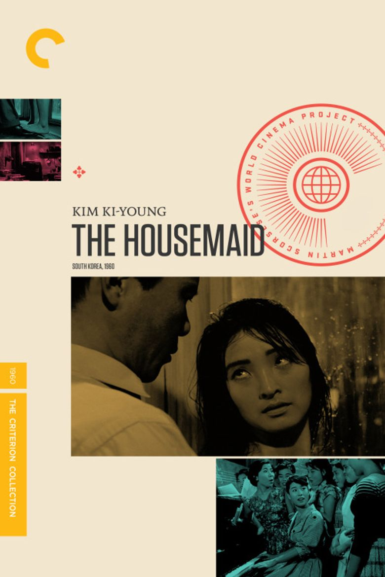 The Housemaid Poster