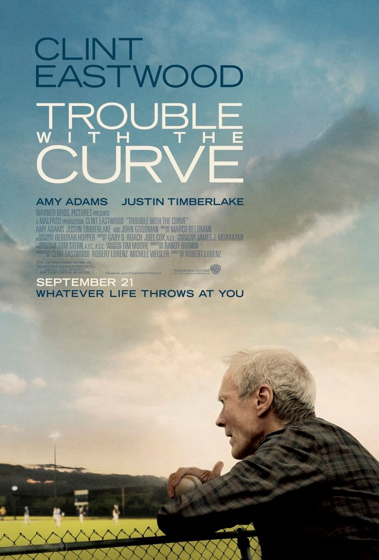 Watch Trouble with the Curve