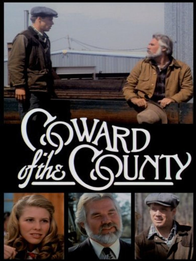 Coward of the County Poster