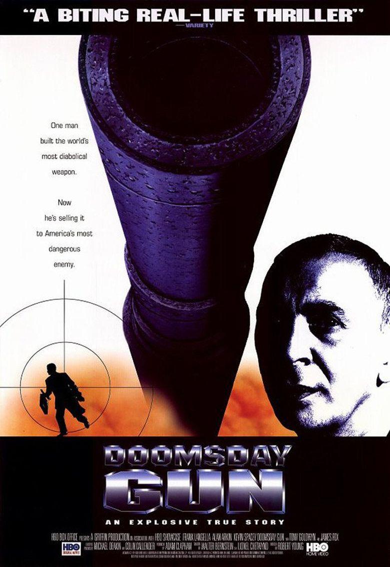 Doomsday Gun Poster