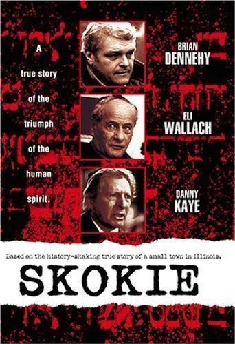 Skokie Poster