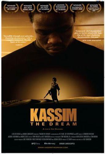 Kassim the Dream Poster