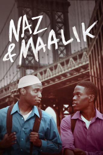 Naz & Maalik Poster