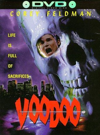 Watch Voodoo