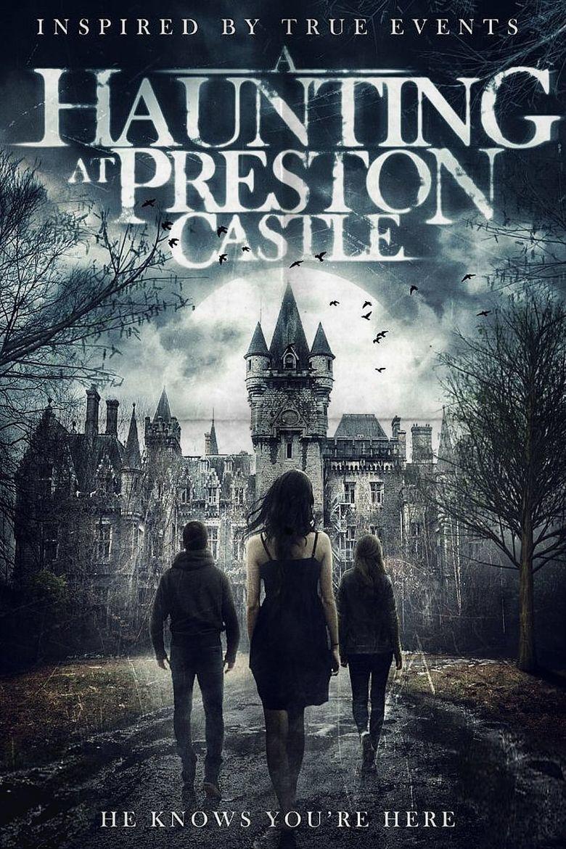 Preston Castle Poster