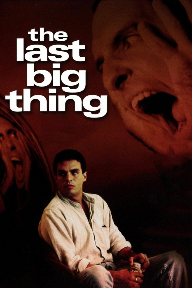 The Last Big Thing Poster