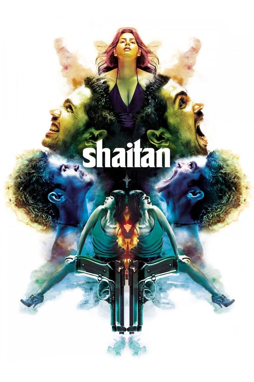 Shaitan Poster