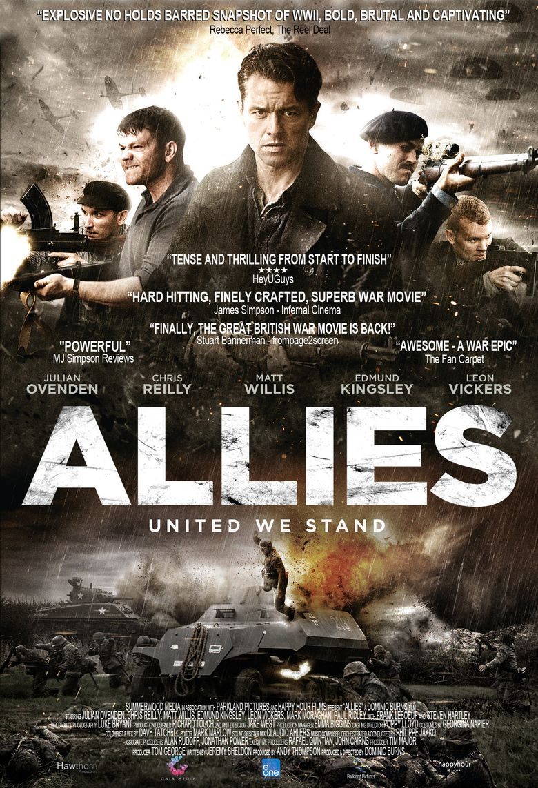 Allies Poster