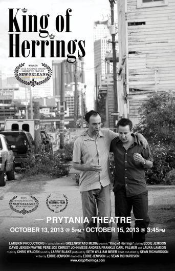 King of Herrings Poster