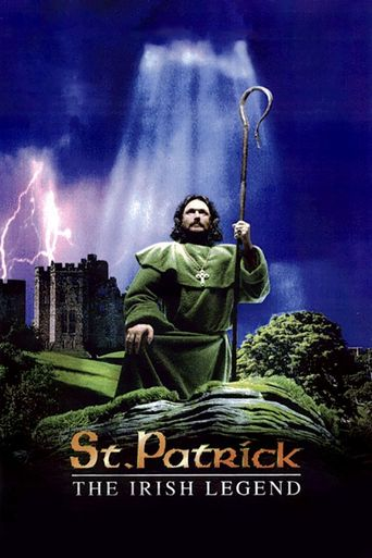 St. Patrick: The Irish Legend Poster