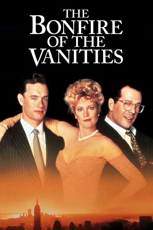 Watch The Bonfire of the Vanities