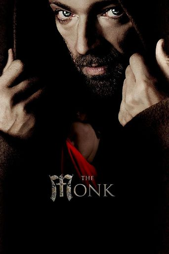 The Monk Poster