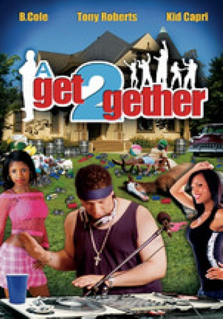 A Get2Gether Poster