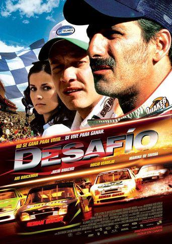 Desafío Poster
