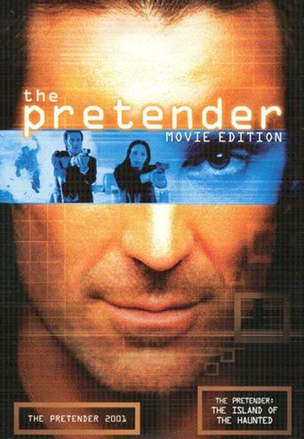The Pretender 2001 Poster