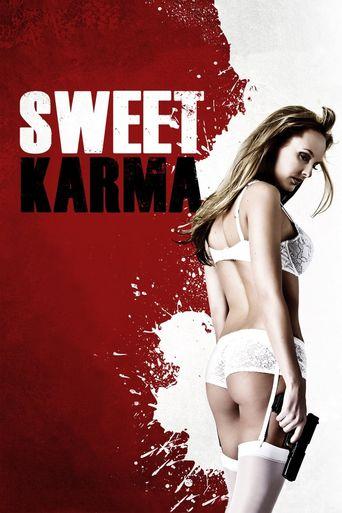 Sweet Karma Poster
