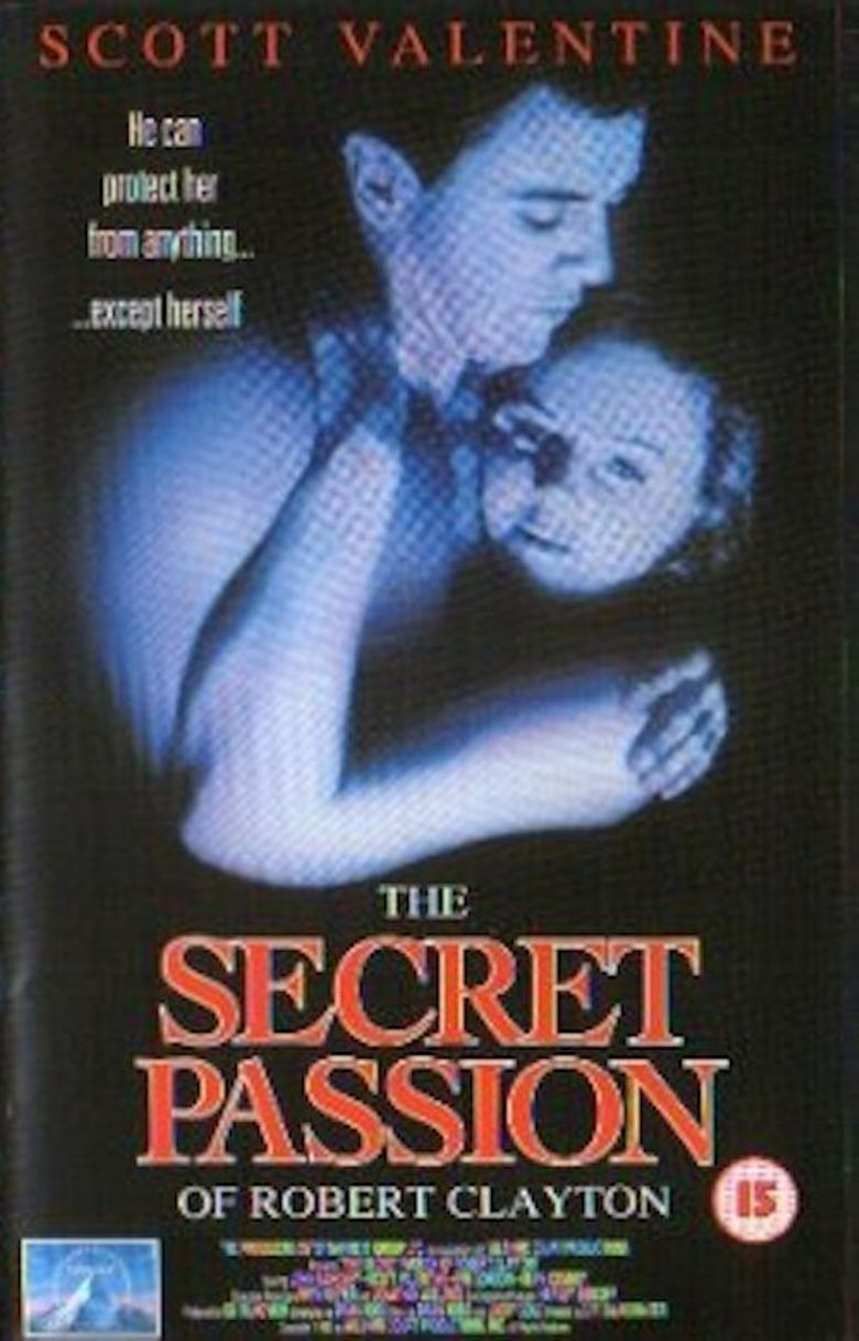 The Secret Passion of Robert Clayton Poster