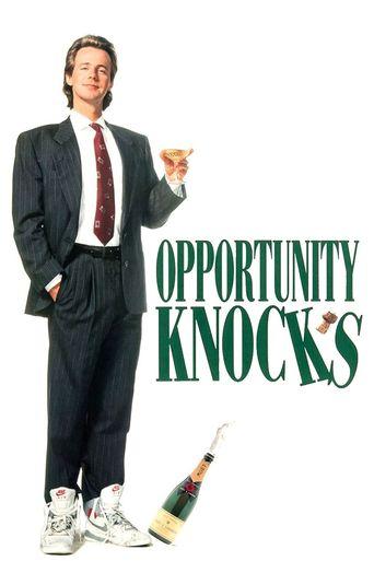 Watch Opportunity Knocks