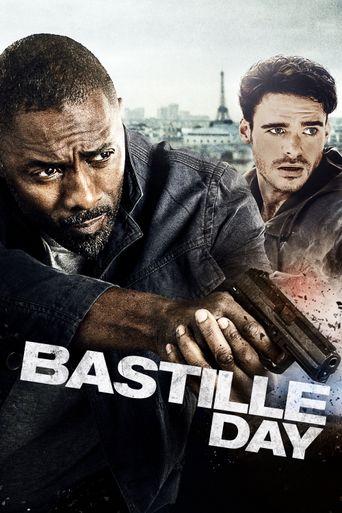 Bastille Day Poster