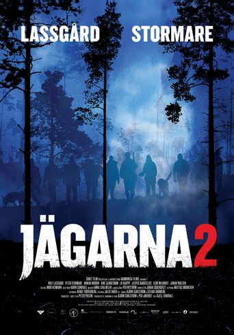 False Trail Poster