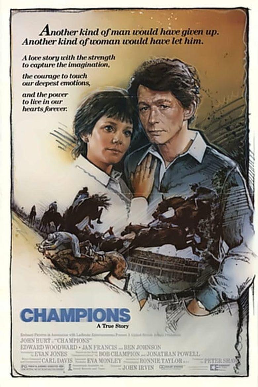 Champions Poster