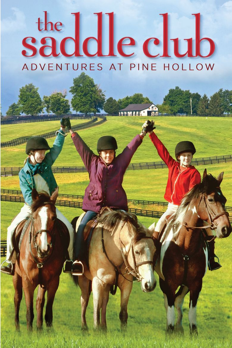 Watch Saddle Club: Adventures at Pine Hollow