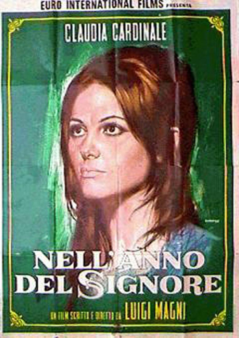 The Conspirators Poster