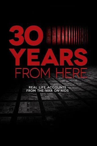 30 Years from Here Poster