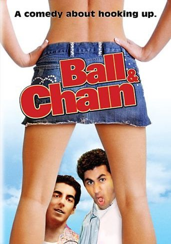 Ball and Chain Poster