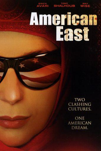AmericanEast Poster