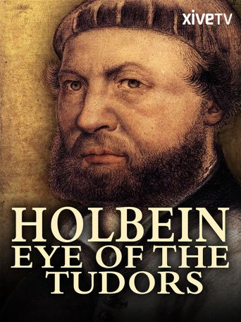 Holbein: Eye of the Tudors Poster