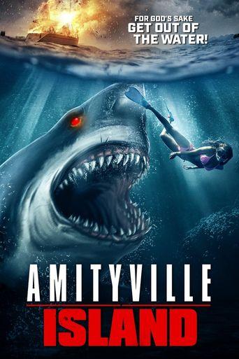 Amityville Island Poster