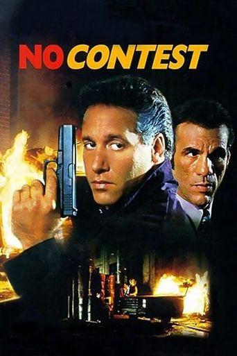 No Contest Poster