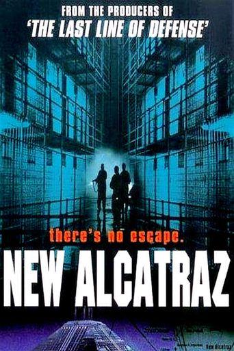 New Alcatraz Poster