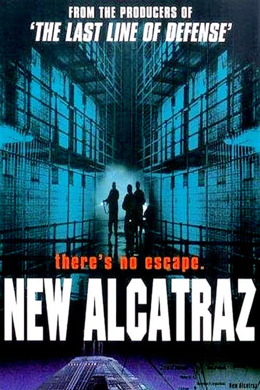 Watch New Alcatraz