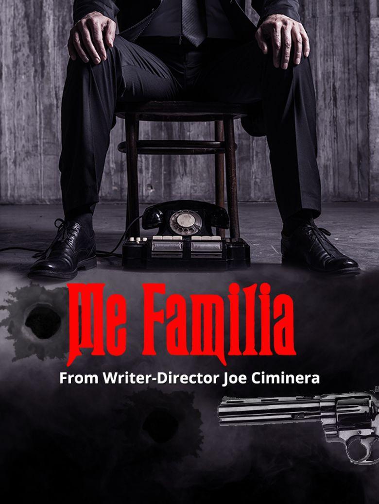 Me Familia Poster