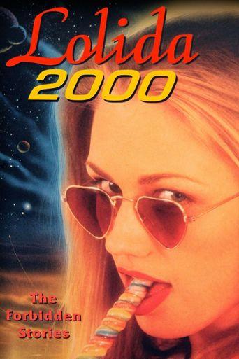 Lolita 2000 Poster