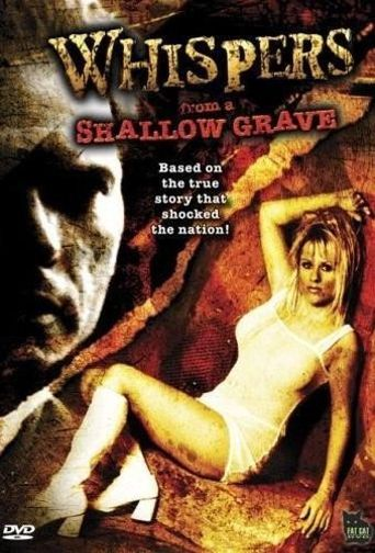 Whispers from a Shallow Grave Poster