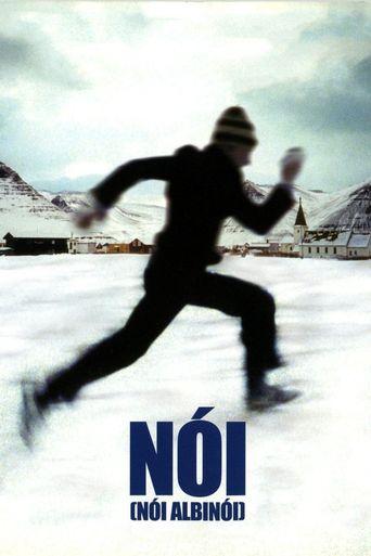 Noi the Albino Poster