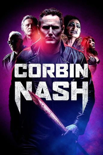 Watch Corbin Nash